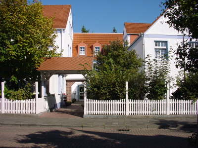 Haus Bielefeld - Inseltraum